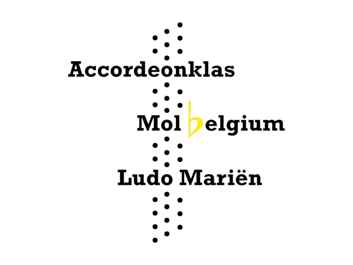 Accordeonklas Mol logo