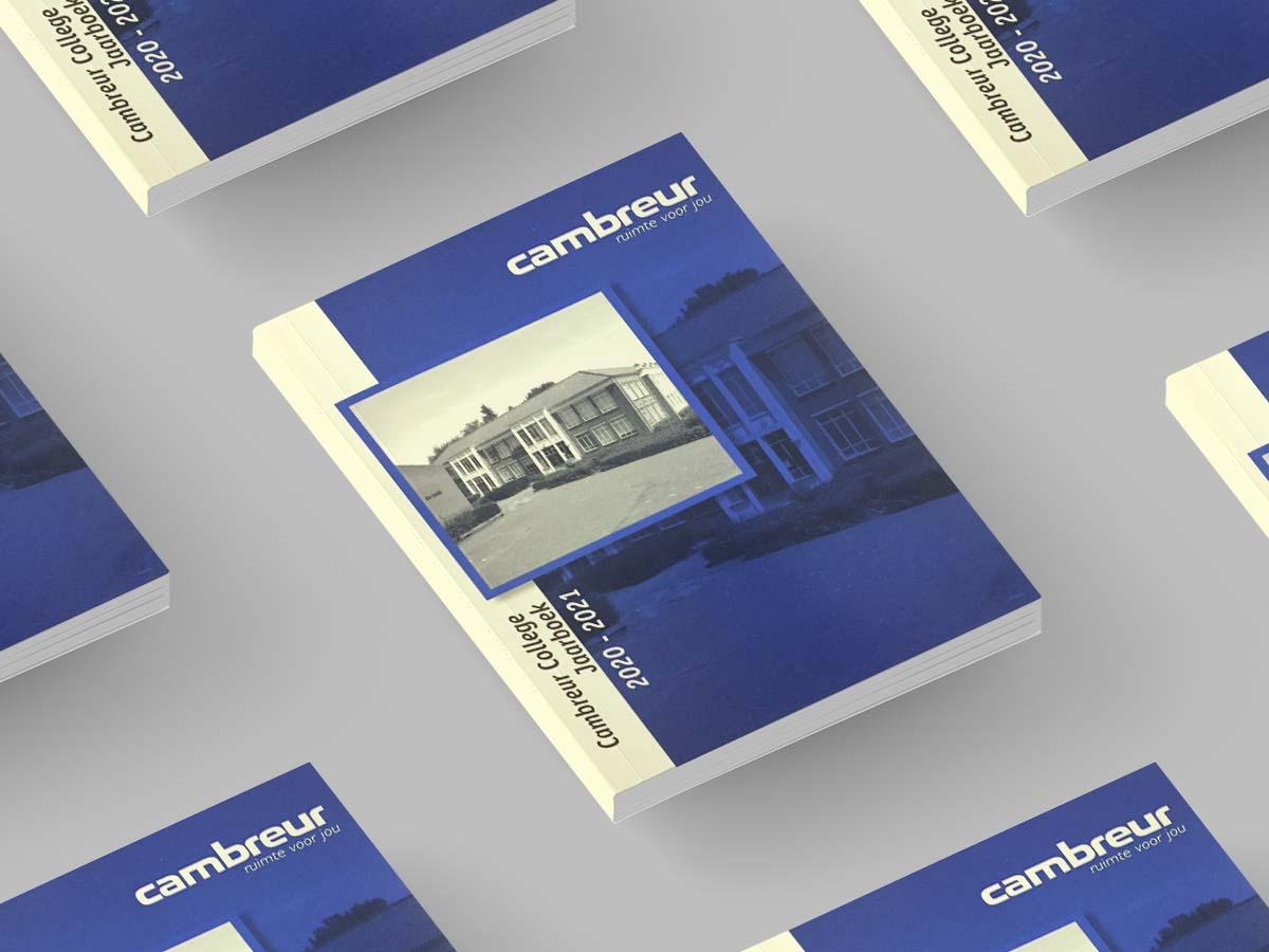 Jaarboek | Cambreur College