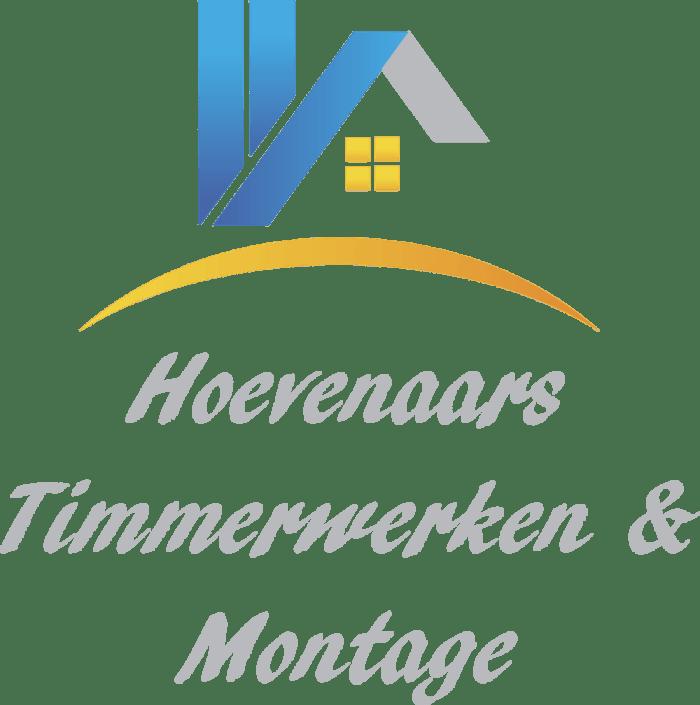 Logo Wim Hoevenaars Timmerwerken & Montage
