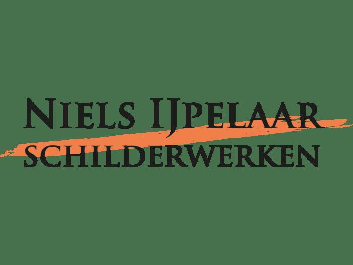 Niels IJpelaar logo