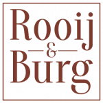 Logo Rooij & Burg