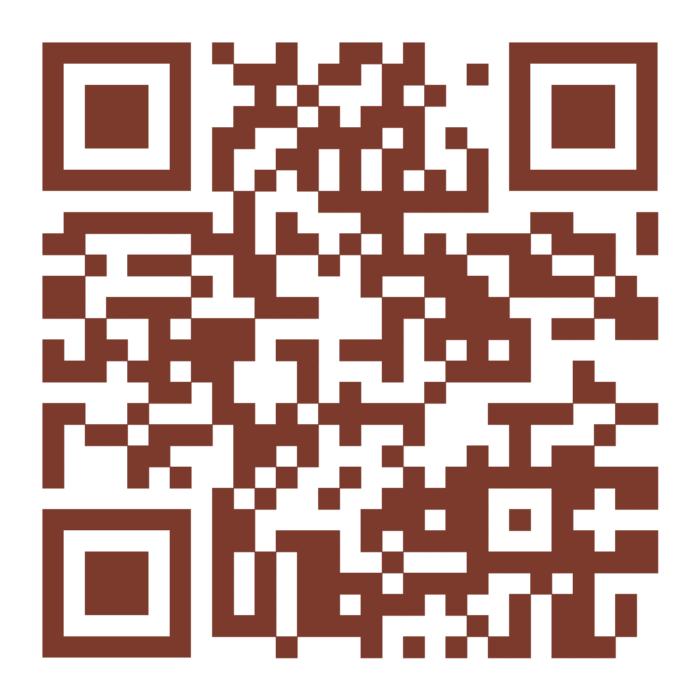 QR code waarmee je naar de website van rooijenburg word gestuurd.